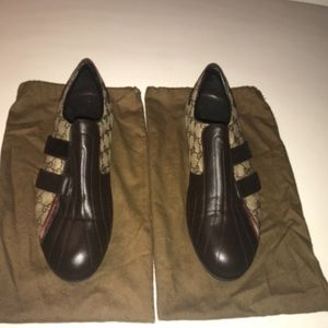 Gucci men's loafers size 11